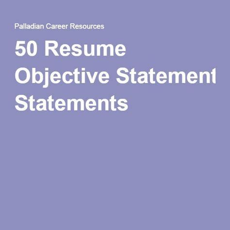 Example of a Nursing Management Resume Objective